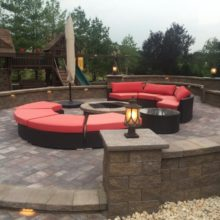 Patios Concrete And Masonry Contractor Millstone Nj 08535